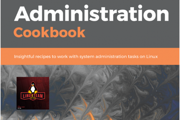 Linux Administration Cookbook