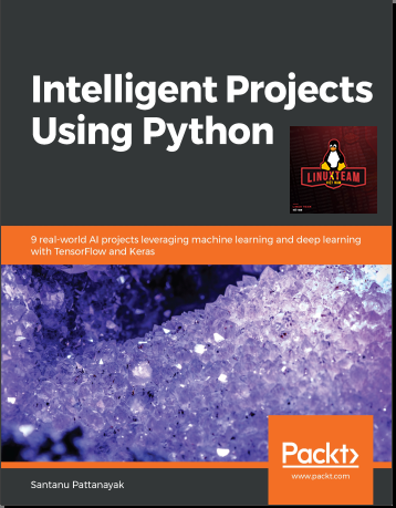 intelligent project using python
